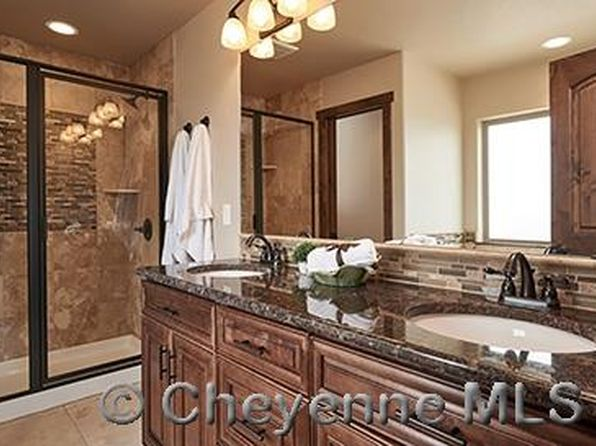 3 bed 2 bath Single Family at 5706 Dayton Dr Cheyenne, WY, 82009 is for sale at 365k - 1 of 22