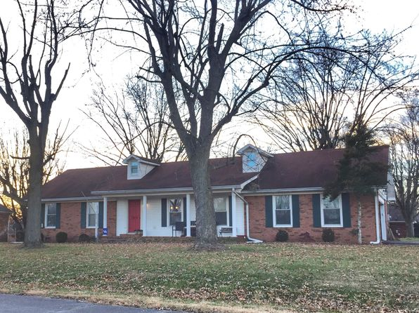 3 bed 2 bath Single Family at 929 Owen Dr Hopkinsville, KY, 42240 is for sale at 170k - 1 of 16
