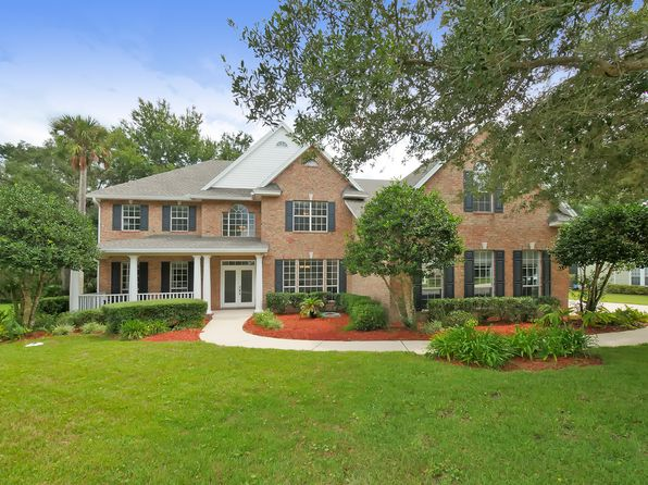 4 bed 4 bath Single Family at 432 S LAKEWOOD RUN DR PONTE VEDRA BEACH, FL, 32082 is for sale at 700k - 1 of 41