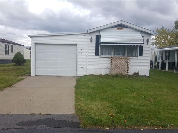 2 bed 1 bath Mobile / Manufactured at 40 Melody Ln Cheektowaga, NY, 14225 is for sale at 20k - 1 of 8