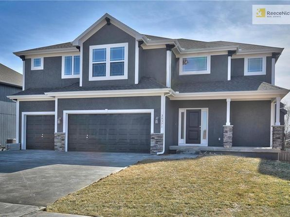 5 bed 4 bath Single Family at 20371 W 107th Ter Olathe, KS, 66061 is for sale at 427k - 1 of 25