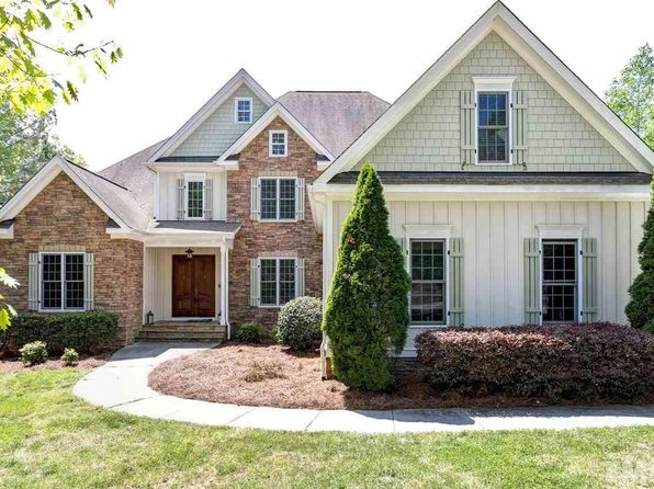 4 bed 5 bath Single Family at 8909 Timberland Dr Wake Forest, NC, 27587 is for sale at 600k - 1 of 25