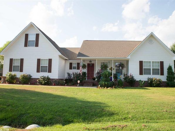 4 bed 3 bath Single Family at 2102 Duane Dr Beebe, AR, 72012 is for sale at 180k - 1 of 39