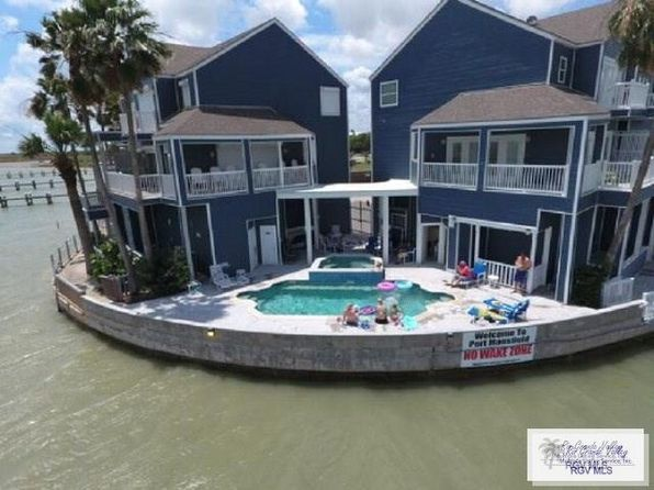 4 bed 5 bath Condo at 201 Harbor Dr Port Mansfield, TX, 78598 is for sale at 180k - 1 of 20