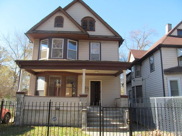 8 bed 2 bath Single Family at Undisclosed Address Chicago, IL, 60628 is for sale at 26k - 1 of 33