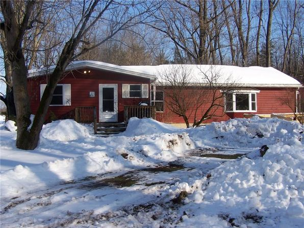 3 bed 2 bath Single Family at 11338 Armstrong Rd North Rose, NY, 14516 is for sale at 119k - 1 of 11
