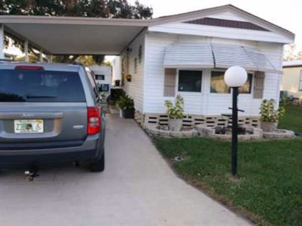 2 bed 1 bath Mobile / Manufactured at 67 Butler Blvd Haines City, FL, 33844 is for sale at 12k - 1 of 17