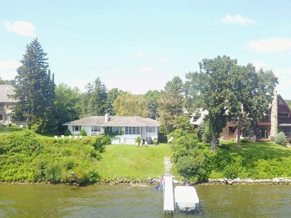 5 bed 4 bath Single Family at 2799 PHEASANT RD EXCELSIOR, MN, 55331 is for sale at 2.25m - google static map