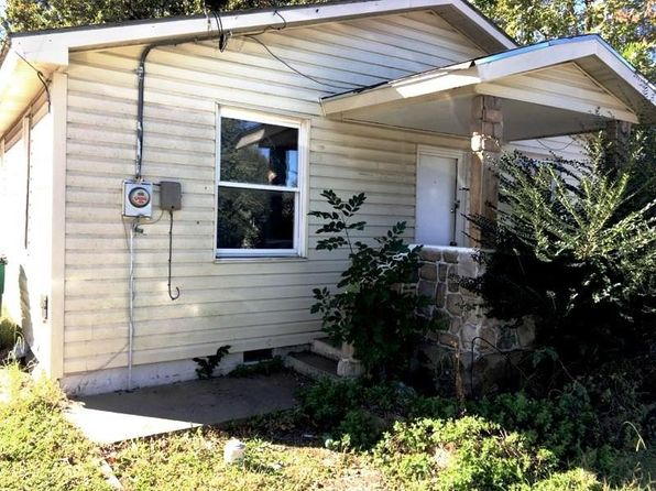 2 bed 1 bath Single Family at 725 Success Ave Springdale, AR, 72764 is for sale at 47k - 1 of 5