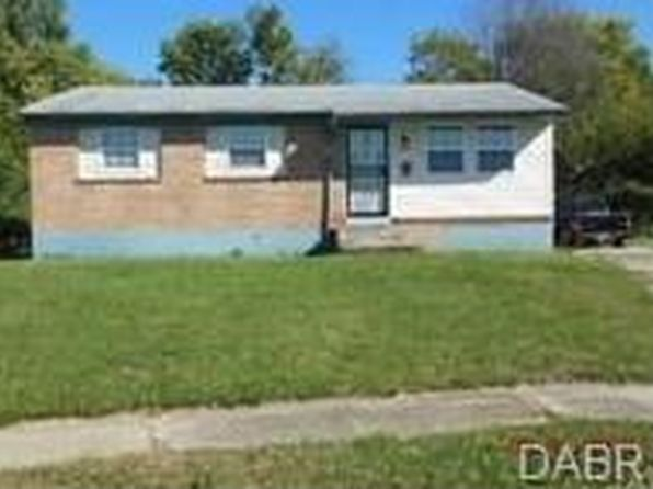 3 bed 1 bath Single Family at 3358 Haberer Ave Dayton, OH, 45417 is for sale at 23k - google static map