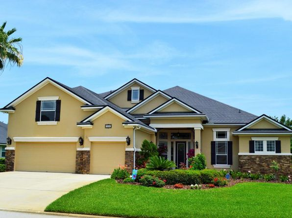 5 bed 4 bath Single Family at 208 Holland Dr Saint Augustine, FL, 32095 is for sale at 415k - 1 of 36