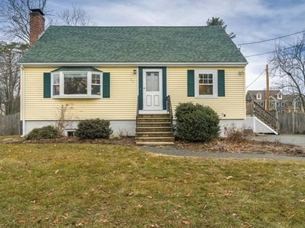 3 bed 2 bath Single Family at 95 HARTWELL RD BEDFORD, MA, 01730 is for sale at 628k - 1 of 26