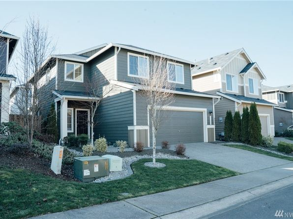3 bed 3 bath Single Family at 3125 Vista Verde Ln SW Tumwater, WA, 98512 is for sale at 285k - 1 of 25