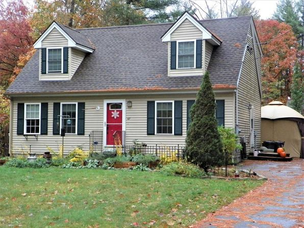 3 bed 2 bath Single Family at 67 GAGE RD ATHOL, MA, 01331 is for sale at 175k - 1 of 12