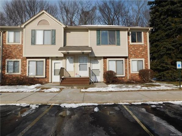 2 bed 1 bath Condo at 27627 HARRISON WOODS LN HARRISON TOWNSHIP, MI, 48045 is for sale at 75k - 1 of 22
