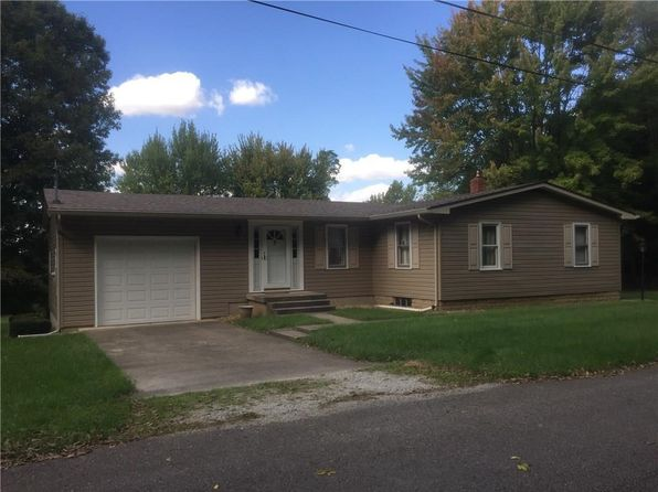 4 bed 1 bath Single Family at 6222 W Star Blvd Knightstown, IN, 46148 is for sale at 100k - 1 of 21