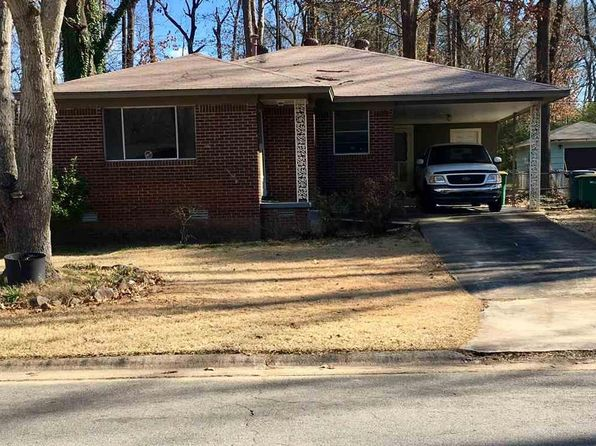 3 bed 2 bath Single Family at 7101 Shetland Dr Little Rock, AR, 72209 is for sale at 65k - 1 of 12