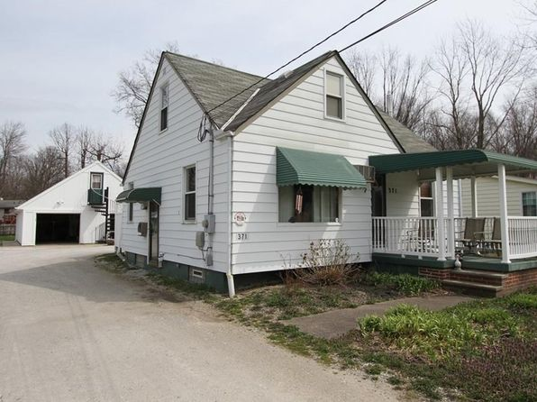 3 bed 2 bath Single Family at 371 Fairgrounds Rd Painesville, OH, 44077 is for sale at 140k - 1 of 35