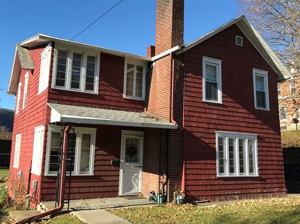 5 bed 3 bath Single Family at 203 N Main St Athens, PA, 18810 is for sale at 110k - 1 of 16