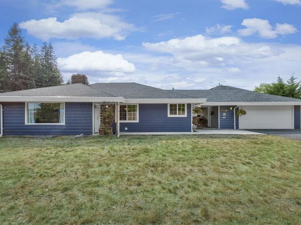 4 bed 2 bath Single Family at 4616 189th St NE Arlington, WA, 98223 is for sale at 380k - 1 of 21