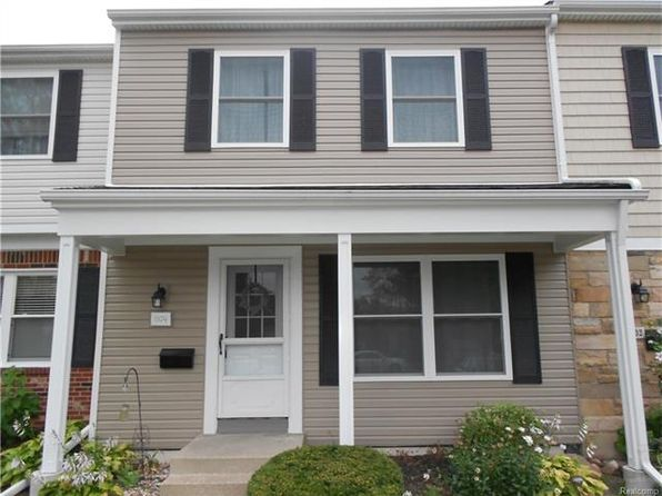 2 bed 1 bath Condo at 1104 Moreland Ct Rochester Hills, MI, 48307 is for sale at 70k - 1 of 21