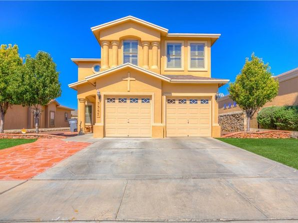 5 bed 3 bath Single Family at 5357 Manuel Puentes Ct El Paso, TX, 79934 is for sale at 217k - 1 of 49