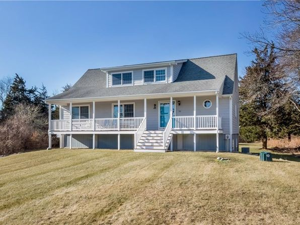 3 bed 2 bath Single Family at 93 STARRETT DR CHARLESTOWN, RI, 02813 is for sale at 750k - 1 of 35