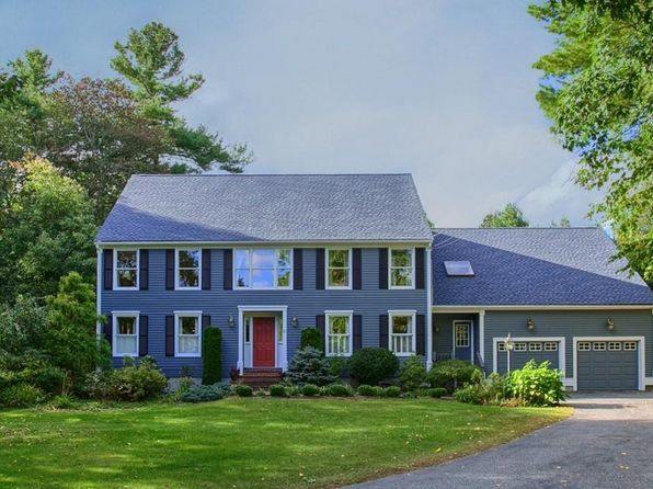 4 bed 3 bath Single Family at 21 Samuel Parlin Dr Acton, MA, 01720 is for sale at 925k - 1 of 30