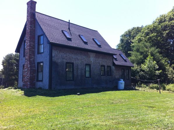 2 bed 2 bath Single Family at 1 N Dyer Neck Rd Newcastle, ME, 04553 is for sale at 159k - 1 of 5