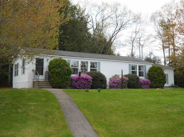 2 bed 2 bath Mobile / Manufactured at 111 Ledgewood Dr Hampstead, NH, 03841 is for sale at 160k - 1 of 31
