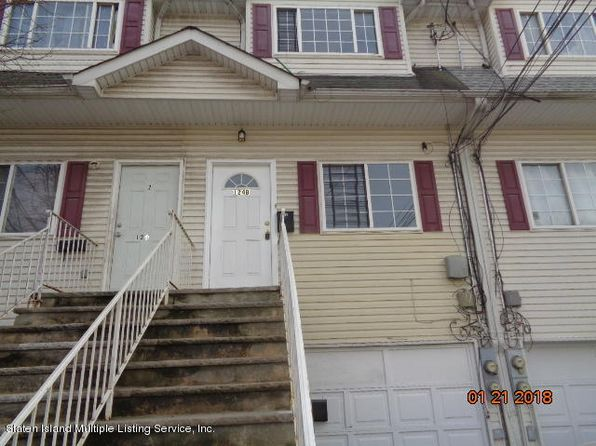 3 bed 1 bath Multi Family at 124 Hendricks Ave Staten Island, NY, 10301 is for sale at 250k - 1 of 18