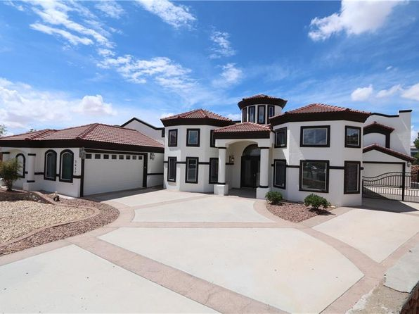 6 bed 5 bath Single Family at 3637 Tierra Roma El Paso, TX, 79938 is for sale at 550k - 1 of 13