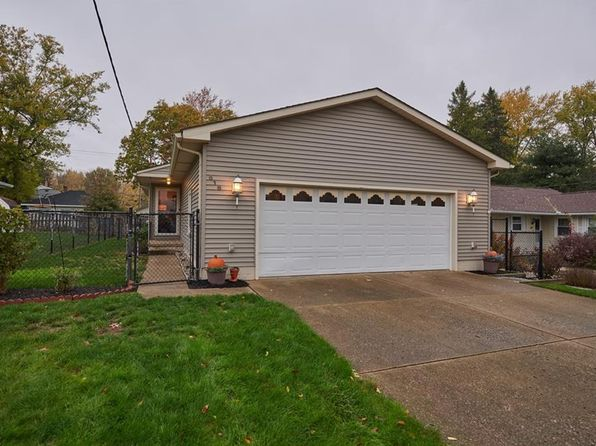 3 bed 2 bath Single Family at 616 Poplar St Canal Fulton, OH, 44614 is for sale at 130k - 1 of 25