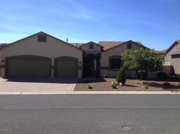 3 bed 2 bath Single Family at 6385 E DEACON ST PRESCOTT VALLEY, AZ, 86314 is for sale at 345k - 1 of 21