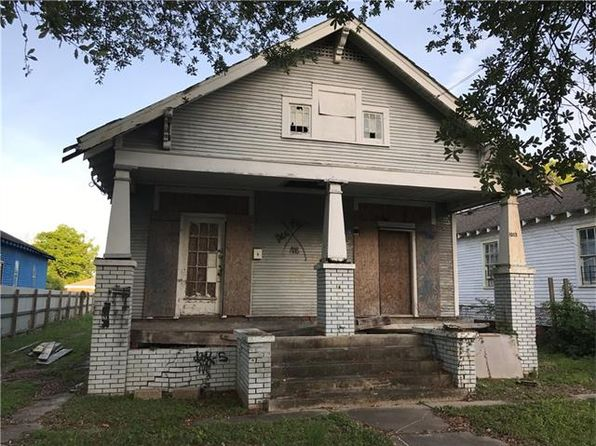4 bed 2 bath Single Family at 1013 Jourdan Ave New Orleans, LA, 70117 is for sale at 79k - 1 of 6