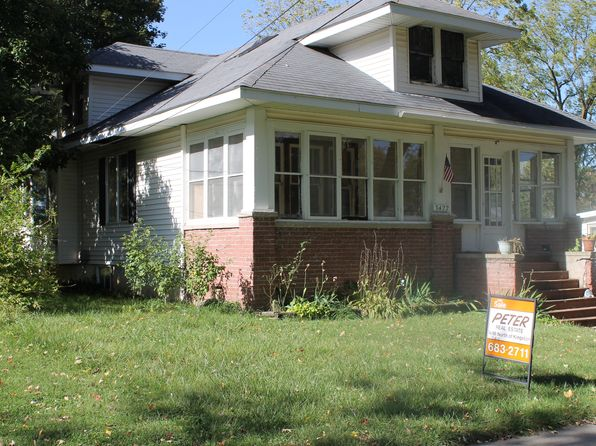 2 bed 1 bath Single Family at 3422 Washington St Kingston, MI, 48741 is for sale at 60k - 1 of 2