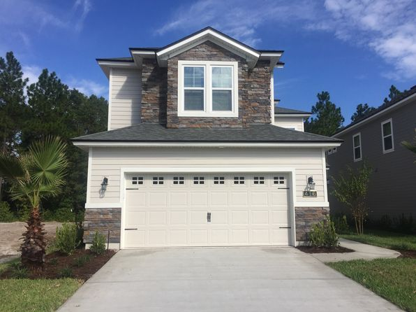 4 bed 3 bath Single Family at 416 Heron Landing Rd Saint Johns, FL, 32259 is for sale at 348k - 1 of 13