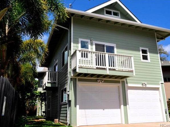 2 bed 3 bath Single Family at 68-105 Au St Waialua, HI, 96791 is for sale at 779k - 1 of 25