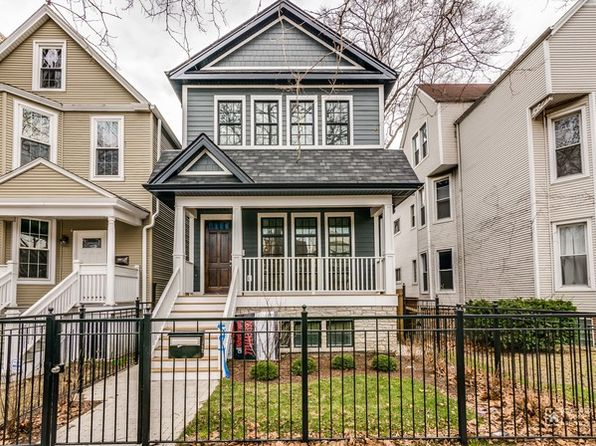 6 bed 4 bath Single Family at 1917 W Larchmont Ave Chicago, IL, 60613 is for sale at 1.40m - 1 of 25