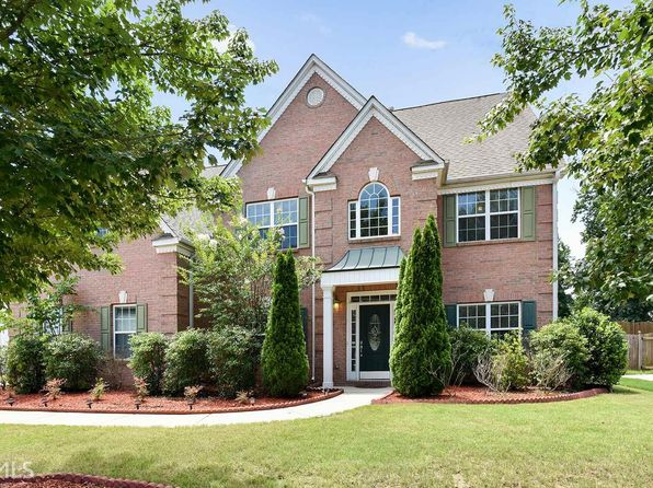5 bed 3 bath Single Family at 713 Fraser Ct McDonough, GA, 30253 is for sale at 260k - 1 of 24