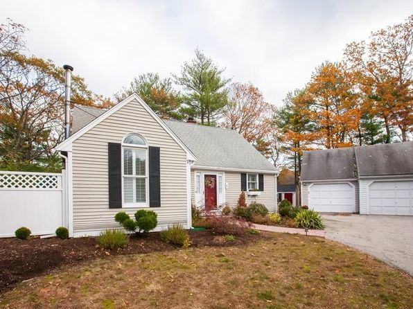 2 bed 2 bath Condo at 7 Cedarledge Ln Cohasset, MA, 02025 is for sale at 429k - 1 of 30
