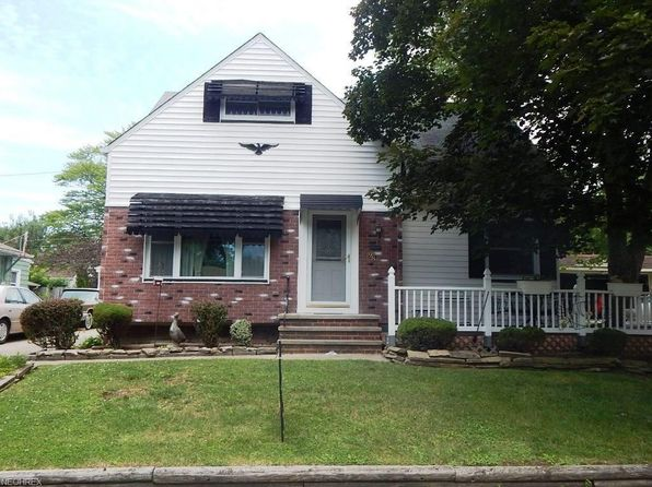 3 bed 2 bath Single Family at 5985 Private Dr Cleveland, OH, 44130 is for sale at 135k - 1 of 20