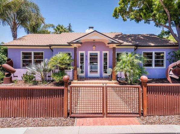 3 bed 2 bath Single Family at 670 Woodbridge St San Luis Obispo, CA, 93401 is for sale at 849k - 1 of 44