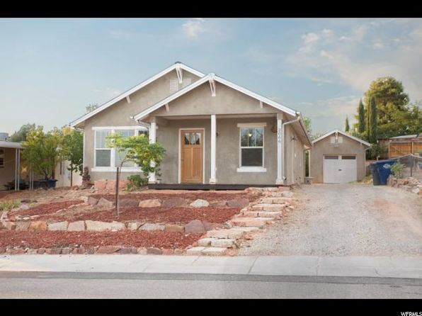 3 bed 2 bath Single Family at 1525 N 2066 W St. George, UT, 84770 is for sale at 182k - 1 of 15