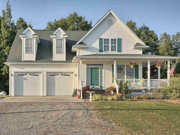 4 bed 3 bath Single Family at 3081 Burnside Rd North Branch, MI, 48461 is for sale at 269k - 1 of 56