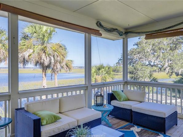 3 bed 3 bath Single Family at 43 Old House Creek Dr Hilton Head Island, SC, 29926 is for sale at 658k - 1 of 49