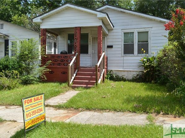3 bed 1 bath Single Family at 1004 W 40th St Savannah, GA, 31415 is for sale at 26k - 1 of 9