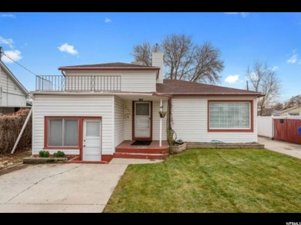 3 bed 2 bath Single Family at 230 E Louise Ave Salt Lake City, UT, 84115 is for sale at 265k - 1 of 15