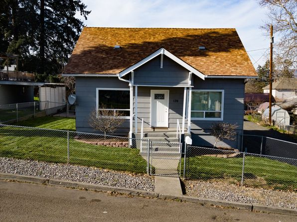 4 bed 3 bath Single Family at 1311 JEFFERSON ST THE DALLES, OR, 97058 is for sale at 288k - 1 of 26