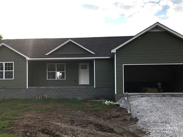 3 bed 2 bath Single Family at 166 Rachelle Pl Baxter, TN, 38544 is for sale at 154k - 1 of 2